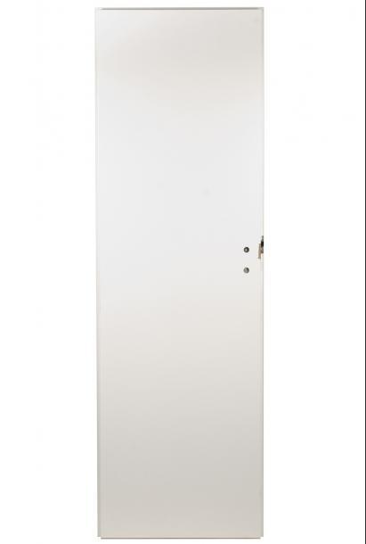 Врата Ksantos 60х204 см. бяла, лява