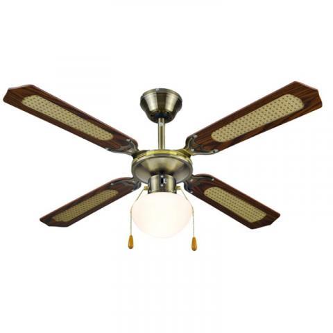 Таванен вентилатор MUHLER MCF-4040