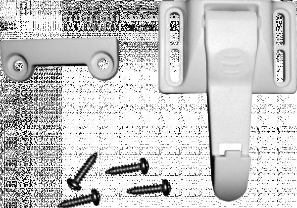 Защита за чекмеджета 4 части