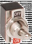 Ключ ЦК 2 А 220-240 V 2 извода