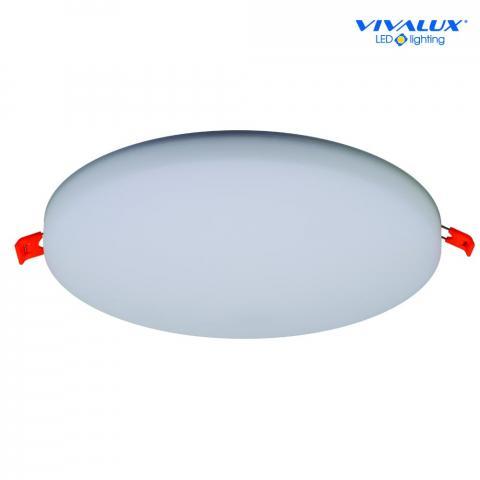 LED панел RONDO 24W-2400Lm 4000K, IP44, кръг
