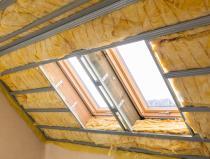 Защо е важна изолацията на покрива