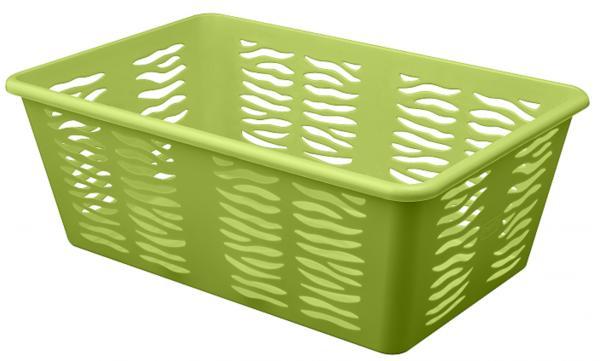 Панерче Зебра 3 зелен