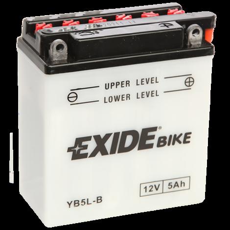 Мото акумулатор Exide YB5L-B