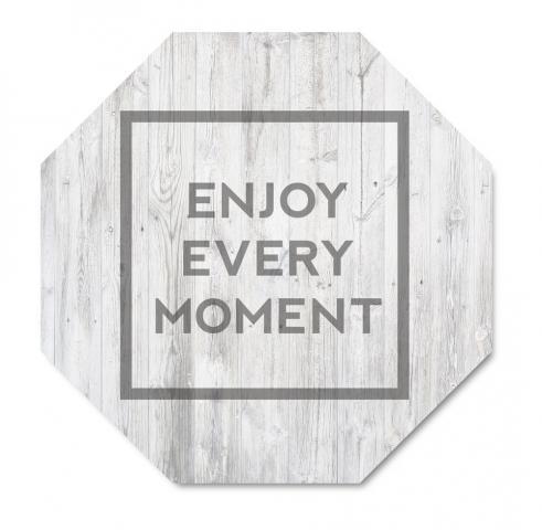 Картина с рамка ''Enjoy''