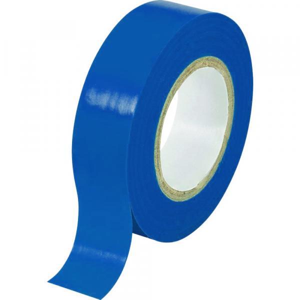 Изолирбанд 15x0.13 мм син
