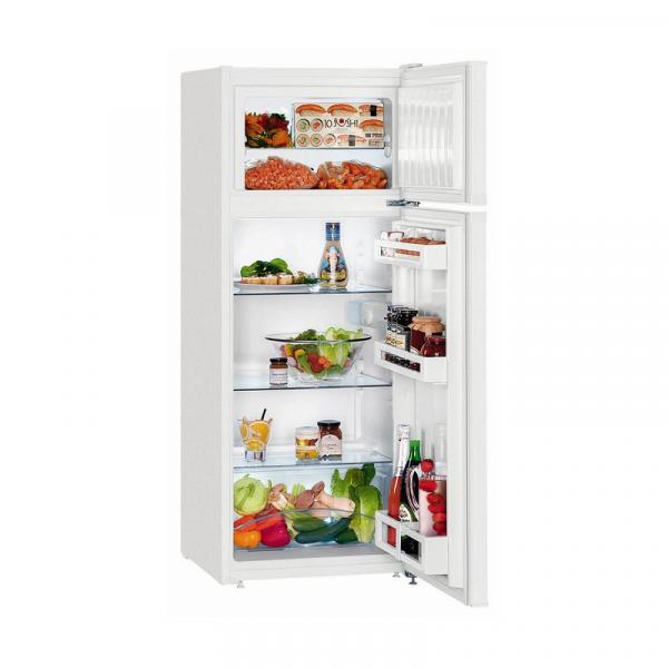 Хладилник с горна камера LIEBHERR CTP-2521
