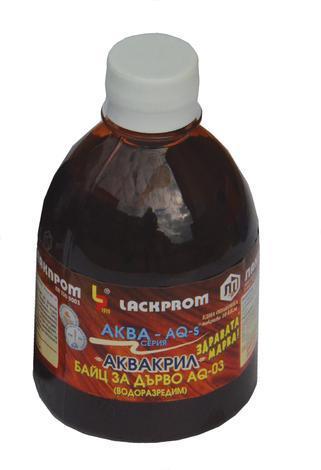Байц AQ-03 орех 330 гр