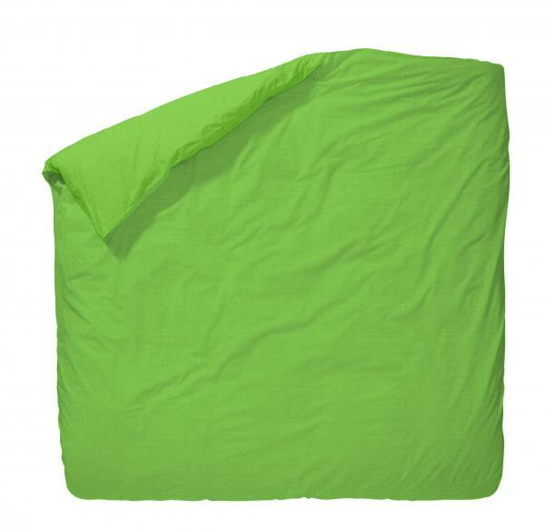 Плик двоен 180/220 зелен