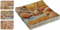 Салфетки 33х33 см Хляб