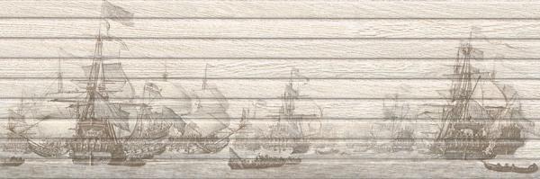 Декор Panel Wood Ship 20.3x62.3