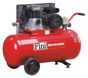 Компресор Fini бутален MK102-90-2M