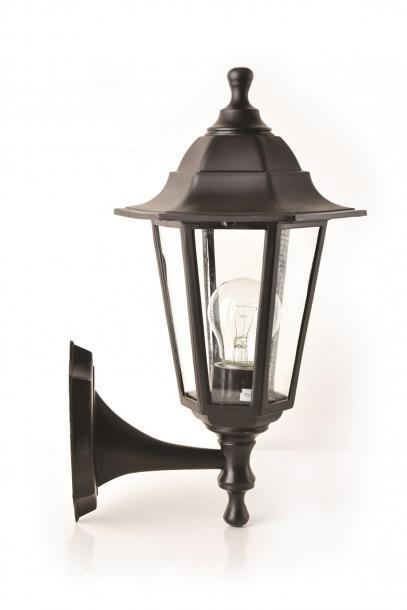 Градинска лампа Бри аплик