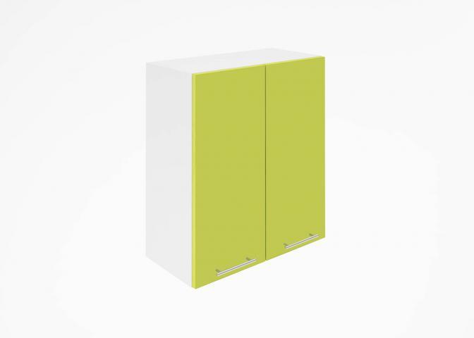 Крафт G6 горен за абсорбатор 60см, зелен гланц
