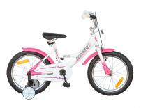 """Велосипед детски Foxy Girl 16"""""""