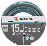"""Маркуч Classic 15 м, 1/2"""" GARDENA"""