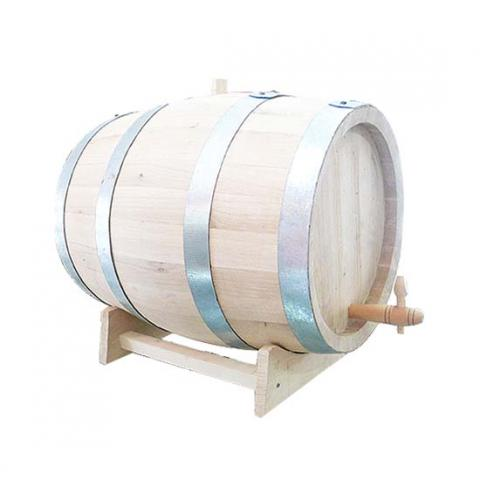 Дъбова бъчва 20 литра
