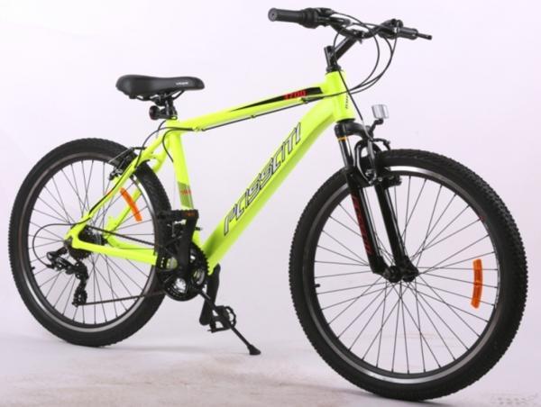 "Велосипед MTB PASSATTI alloy 26"""