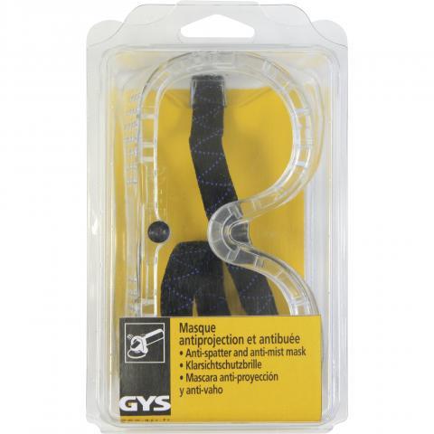 Предпазни очила GYS