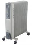 Маслен радиатор ELITE EOH-13250