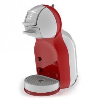 Кафемашина NESCAFE® Dolce Gusto MINI ME KP1205SC, red & artic grey