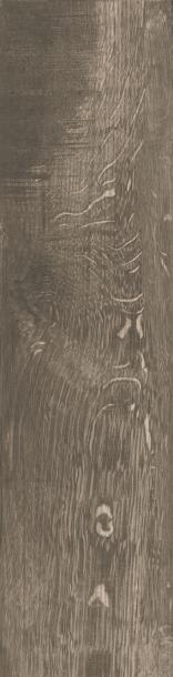 Гранитогрес Юка Антрацит 15.5x60.5