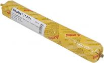 Сикафлекс 11FC полиуретанов фугоуплътнител и лепило 600мл - сив