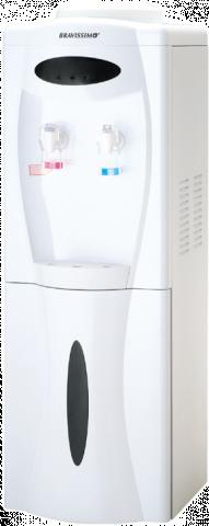 Диспенсер за вода стоящ BRAVISSIMO WD 4013C