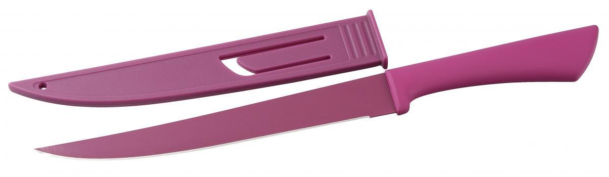 Нож за филетиране 20/34 см, Happy