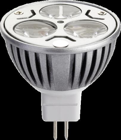 Realux LED MR16 12V топла