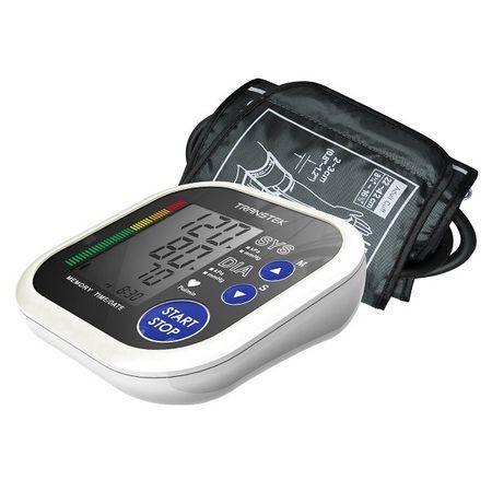 Апарат за кръвно нал. TRANSTEK TMB-1491