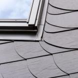 Обшивка за прозорец MK08 78/140, плоски м-ли