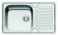 Кухненска мивка DORIAN 86х50