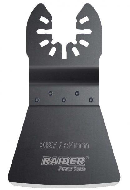 Шабер за многофункционален инструмент 52x45mm SK7