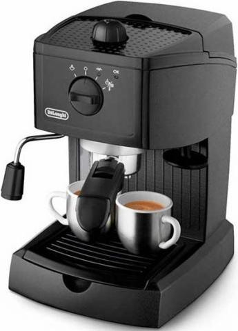 Кафемашина Delonghi EC146.B