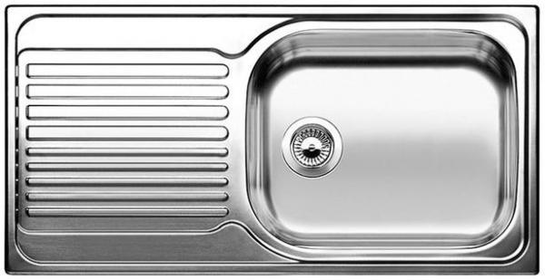 Кухненска мивка Типо Xl6С