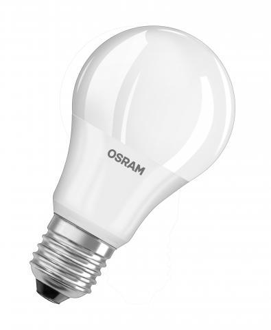 LED крушка Е27 5.5W А60 4000K