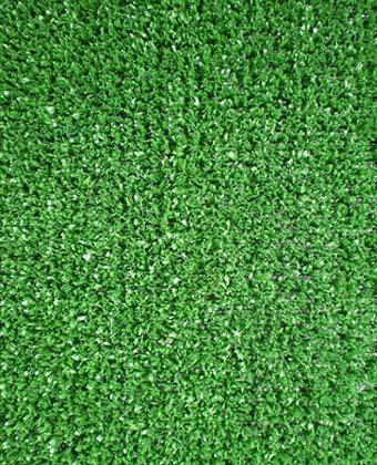 Изкуствена трева Preston, зелена