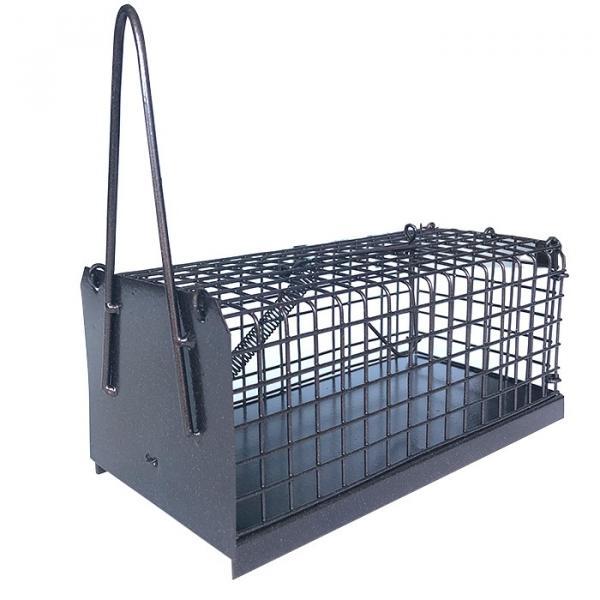 Капан за мишки тип клетка