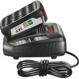 Комплект зарядно BOSCH18V AL1830CV + батерия 2,5Ah
