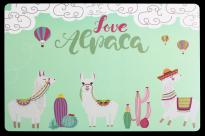 Подложка за хранене Alpaca 43,5x28,2 см
