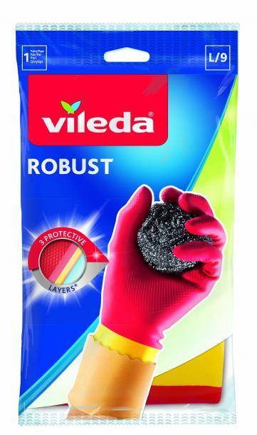 Ръкавици Robuste L