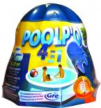 Химикали за басейни 500 гр