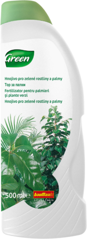 Green Тор за зел. раст. 500мл