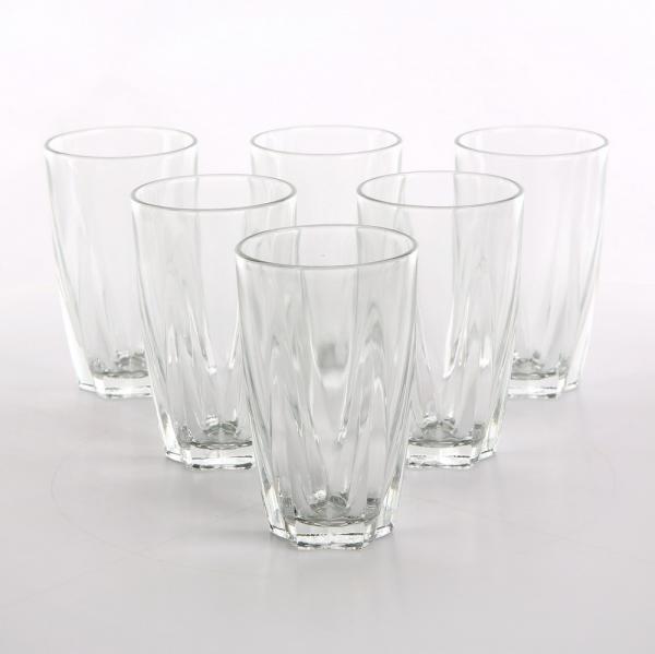 CORSICA 6 броя чаши комплект 280 мл