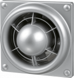 Вентилатор Colibri Flight 100 Silver