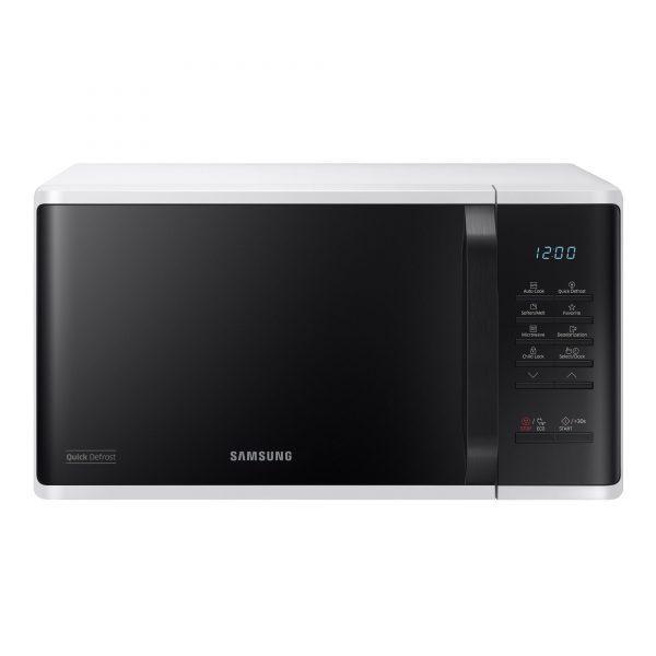 Микровълнова печка Samsung MS23K3513AW/OL