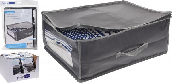 Кутия за съхранение с цип