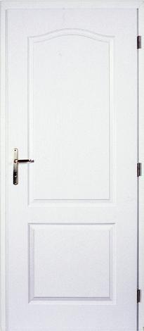 Интериорна вратаКласик 80х200 см. лява