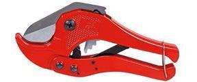 Ножица за пластмасови тръби Rothenberger
